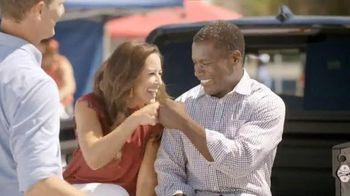 2017 Honda Ridgeline TV Spot, 'ESPN: College Football' Feat. Danny Kanell - 7 commercial airings