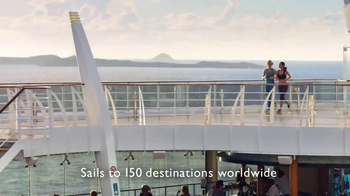 MSC Cruises TV Spot, 'Beyond Just Ordinary' - Thumbnail 2