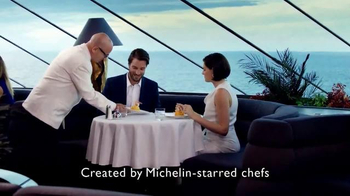 MSC Cruises TV Spot, 'Beyond Just Ordinary' - Thumbnail 6