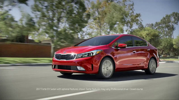 2017 Kia Forte TV Spot, 'Basketball' - Thumbnail 1