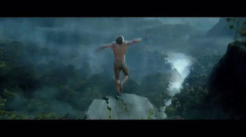 XFINITY On Demand TV Spot, 'The Legend of Tarzan' - Thumbnail 1