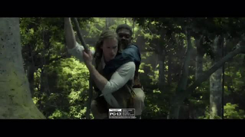 XFINITY On Demand TV Spot, 'The Legend of Tarzan' - Thumbnail 6