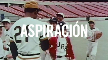 Major League Baseball TV Spot, 'Hispanic Heritage Month' - Thumbnail 6