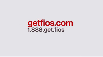Fios by Verizon TV Spot, 'The Wagners' - Thumbnail 4