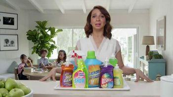 Seventh Generation TV Spot, 'Weird Dyes' Featuring Maya Rudolph