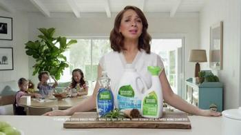 Seventh Generation TV Spot, 'Weird Dyes' Featuring Maya Rudolph - Thumbnail 3