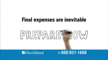 MassMutual Guaranteed Acceptance Life Insurance TV Spot, 'Standard'