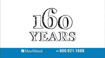 MassMutual Guaranteed Acceptance Life Insurance TV Spot, 'Standard' - Thumbnail 7