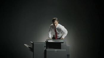 Van Heusen Flex Pant TV Spot, 'Office Gymnastics' - Thumbnail 1