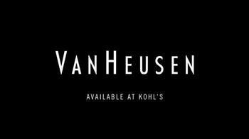 Van Heusen Flex Pant TV Spot, 'Office Gymnastics' - Thumbnail 9