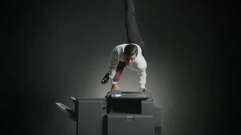 Van Heusen Flex Pant TV Spot, 'Office Gymnastics' - Thumbnail 2