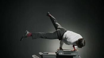 Van Heusen Flex Pant TV Spot, 'Office Gymnastics' - Thumbnail 5