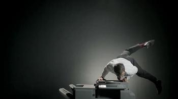 Van Heusen Flex Pant TV Spot, 'Office Gymnastics' - Thumbnail 8