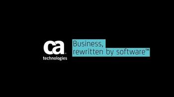CA Technologies TV Spot, 'Demand Never Dies' - Thumbnail 9