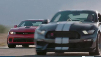 Motor Trend On Demand TV Spot, 'We'll Take You There' Song by Sixx:A.M. - Thumbnail 8