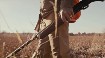 Remington TV Spot, 'Semi-Automatic Shotguns'