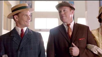 Dodge TV Spot, 'Los hermanos Dodge: donas' [Spanish]
