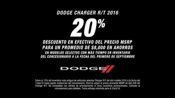 Dodge TV Spot, 'Los hermanos Dodge: donas' [Spanish] - Thumbnail 9