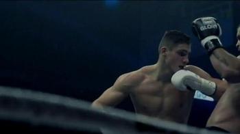 Glory Kickboxing TV Spot, 'Rico vs. Badr' - 1 commercial airings