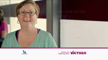 Victoza TV Spot, 'Moment of Proof: Mary & Philip'