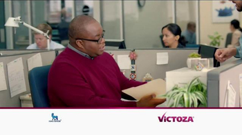 Victoza TV Spot, 'Moment of Proof: Mary & Philip' - Thumbnail 5