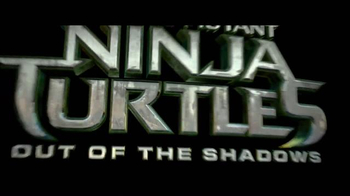 Teenage Mutant Ninja Turtles Playsets TV Spot, 'Gear up for Battle' - Thumbnail 1
