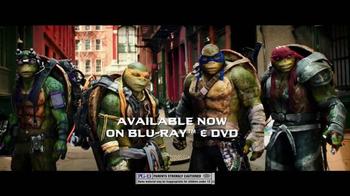 Teenage Mutant Ninja Turtles Playsets TV Spot, 'Gear up for Battle' - Thumbnail 2