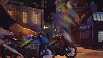 Teenage Mutant Ninja Turtles Playsets TV Spot, 'Gear up for Battle' - Thumbnail 6