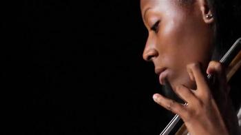 Big Ten Conference TV Spot, 'Faces of the Big Ten: Andreona Keys' - Thumbnail 5