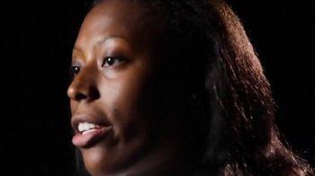 Big Ten Conference TV Spot, 'Faces of the Big Ten: Andreona Keys'