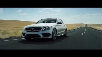 2016 Mercedes-Benz C 300 TV Spot, 'One Car: Mood' - 841 commercial airings