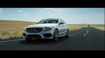2016 Mercedes-Benz C 300 TV Spot, 'One Car: Mood' - 841 commercial airings