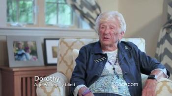 Senior Care: Meet Dorothy thumbnail