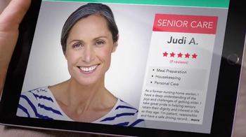 Care.com TV Spot, 'Senior Care: Meet Dorothy' - Thumbnail 4