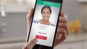 Care.com TV Spot, 'Senior Care: Meet Dorothy' - Thumbnail 6