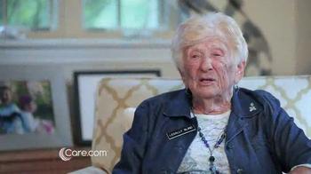 Care.com TV Spot, 'Senior Care: Meet Dorothy' - Thumbnail 7