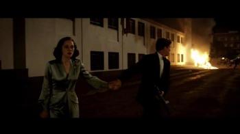 Allied - Alternate Trailer 1