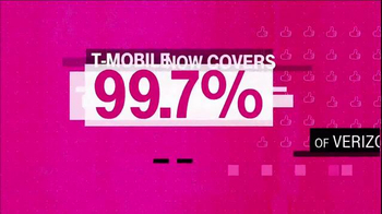 T-Mobile TV Spot, 'Alerts' - Thumbnail 8