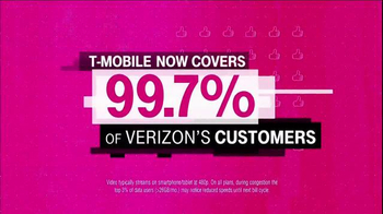 T-Mobile TV Spot, 'Alerts' - Thumbnail 9