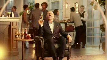 Strongbow Hard Cider TV Spot, 'Impressive Flavors' Feat. Patrick Stewart - Thumbnail 2