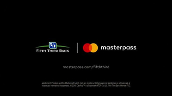MasterCard MasterPass TV Spot, 'Fifth Third Bank: New Boyfriend' - Thumbnail 10