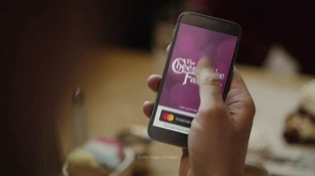 MasterCard MasterPass TV Spot, 'Fifth Third Bank: New Boyfriend' - Thumbnail 5