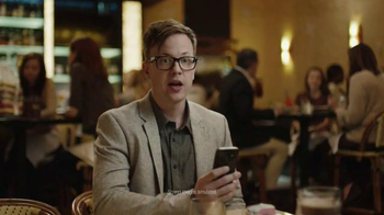 MasterCard MasterPass TV Spot, 'Fifth Third Bank: New Boyfriend' - Thumbnail 6