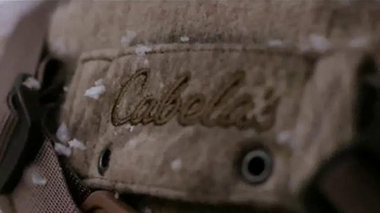 Cabela's Wooltimate Jacket TV Spot, 'Every Day Value: Warm and Stealthy' - Thumbnail 1