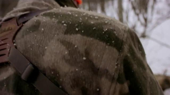 Cabela's Wooltimate Jacket TV Spot, 'Every Day Value: Warm and Stealthy' - Thumbnail 2