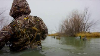 Cabela's SuperMag Chest Waders TV Spot, 'Every Day Value Products: Swamped' - Thumbnail 3