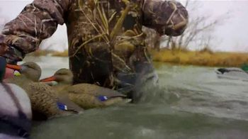 Cabela's SuperMag Chest Waders TV Spot, 'Every Day Value Products: Swamped'
