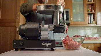 Cabela\'s Carnivore Grinder TV Spot, \'Every Day Value: Half a Horse\'
