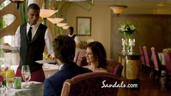 Sandals Resorts Royal Bahamian TV Spot, 'Offshore Island Adventure' - Thumbnail 7