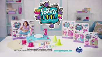 Pottery Cool Studio TV Spot, 'New Way to Make Pottery' - Thumbnail 9